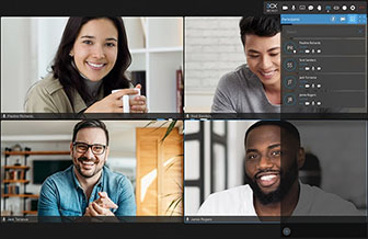 3CX V18 Video Conferencing & Apps